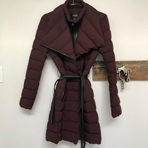 Mackage Norina Coat